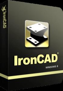 IronCAD 2017