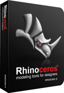 Rhinoceros V5